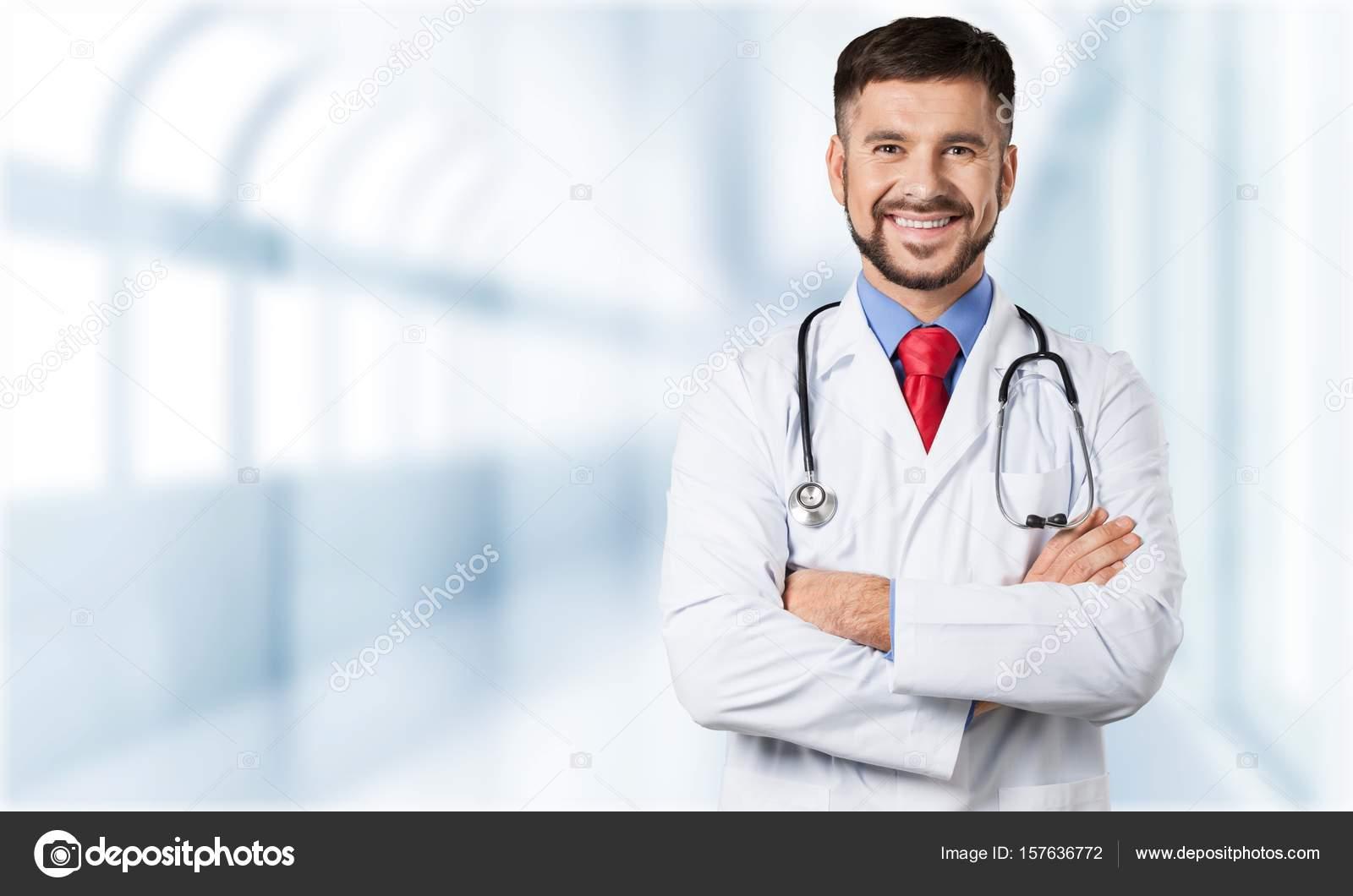Datazione di un bel dottore