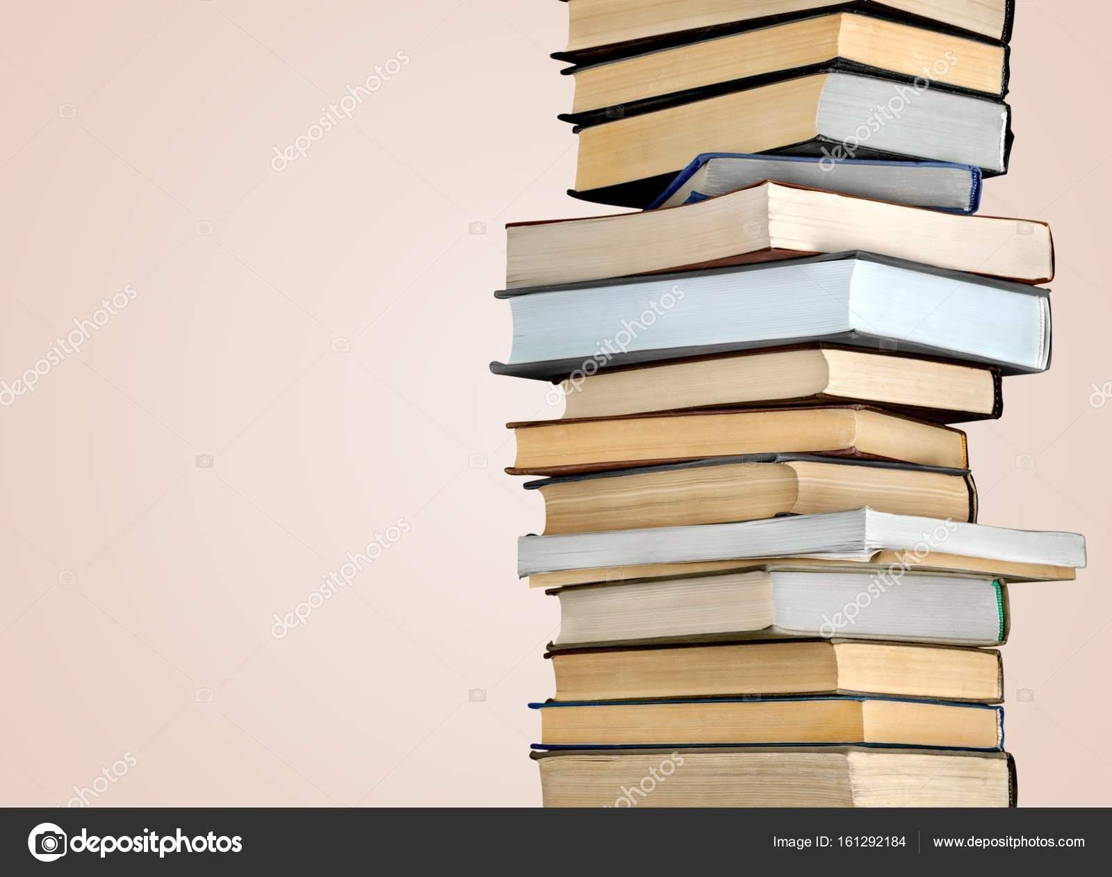 old stacked books stock photo billiondigital 161292184
