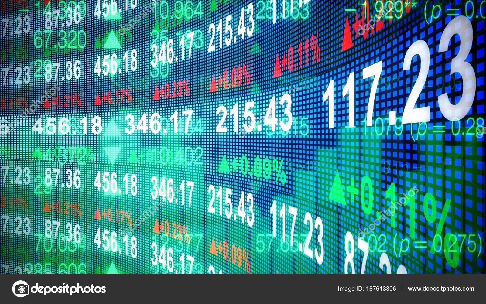 Бизнес идея рынок форекс валюты доллар