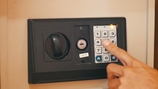 Image result for keypad safe stock