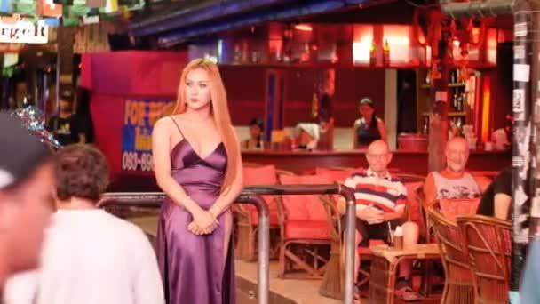 Проституция в таиланде видео