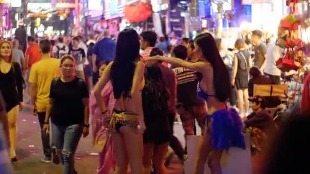 Проститутки ночная фото жизнь таиланда