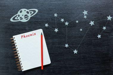 Constellations Phoenix