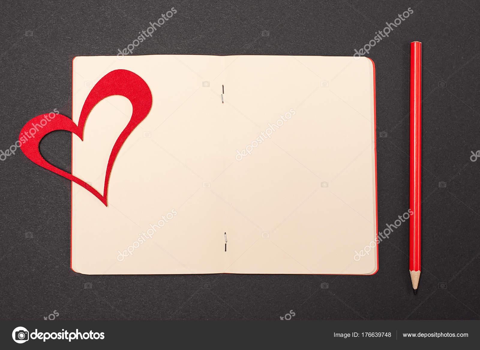 Imágenes Cartas De Amor Creativas Carta De Amor Creativa Concepto