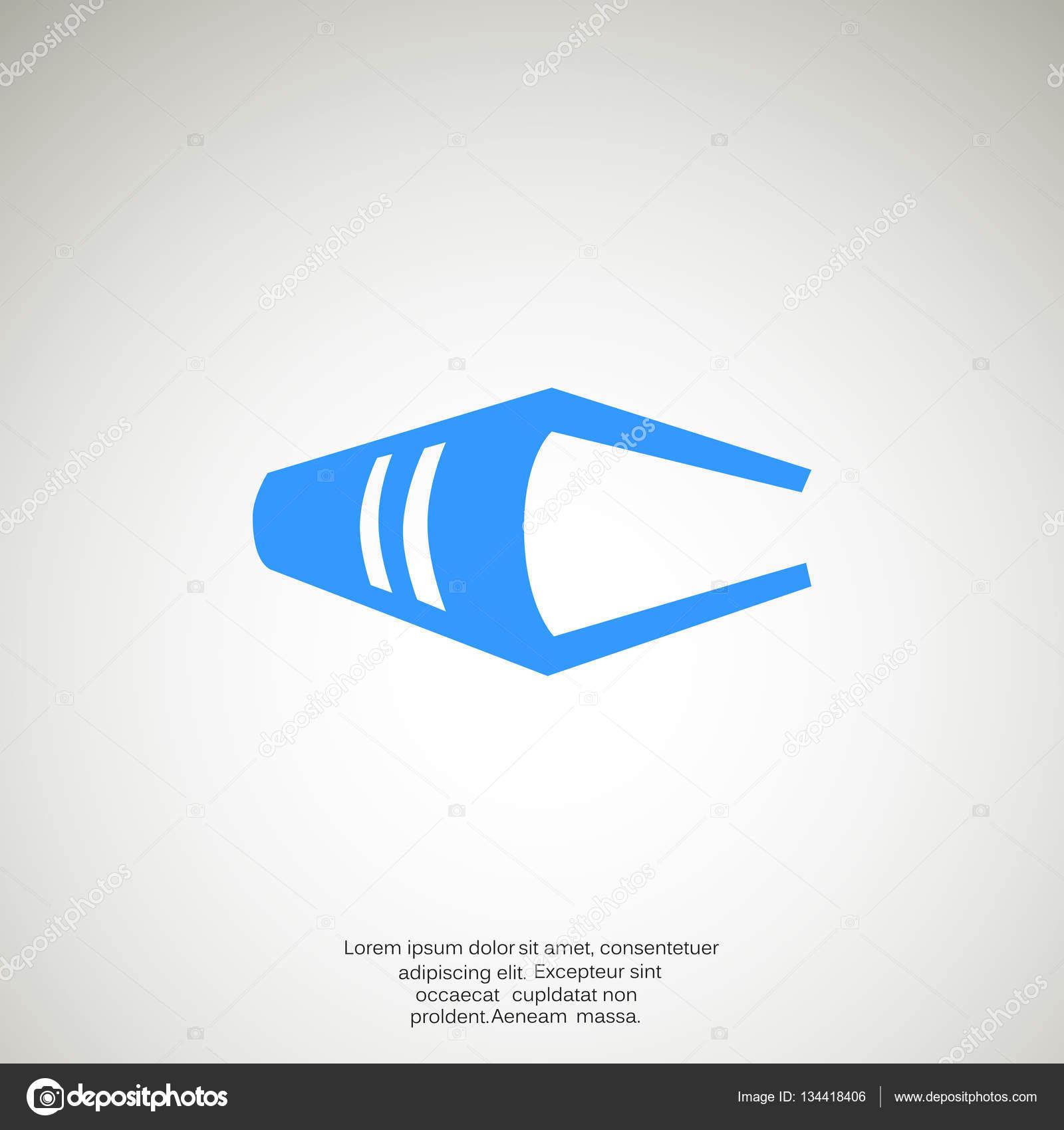 Geschlossenes Buch Web-Symbol — Stockvektor © LovArt #134418406