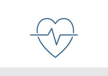 heartbeat web icon