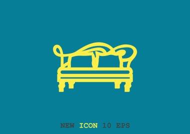 sofa web icon