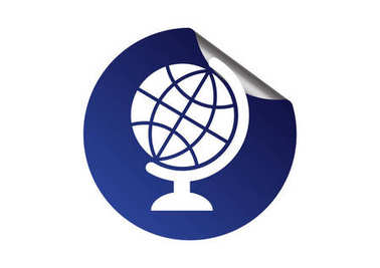 globe web icon