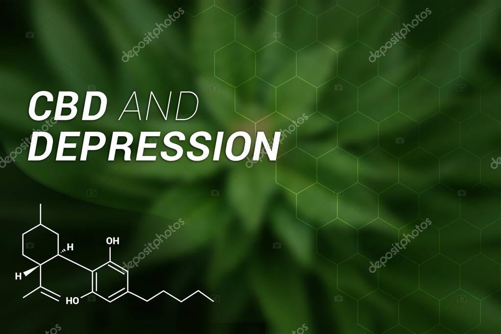 CBD and Depression | CBD Cannabidiol | Medical Marijuana | Cannabis