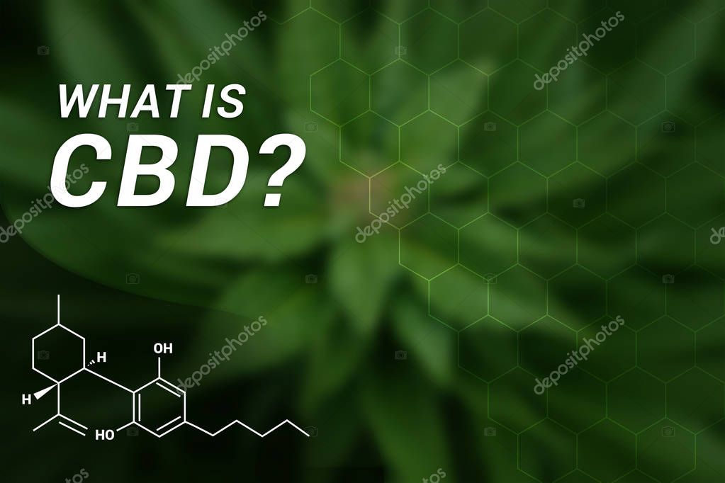 What is CBD? | CBD Cannabidiol | Medical Marijuana | Cannabis