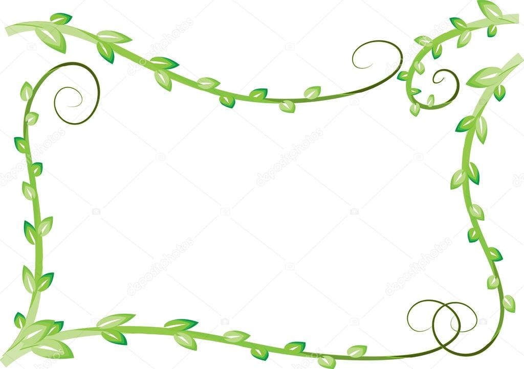 schöne Zeichnung Rahmen — Stockfoto © wenpei #126220402
