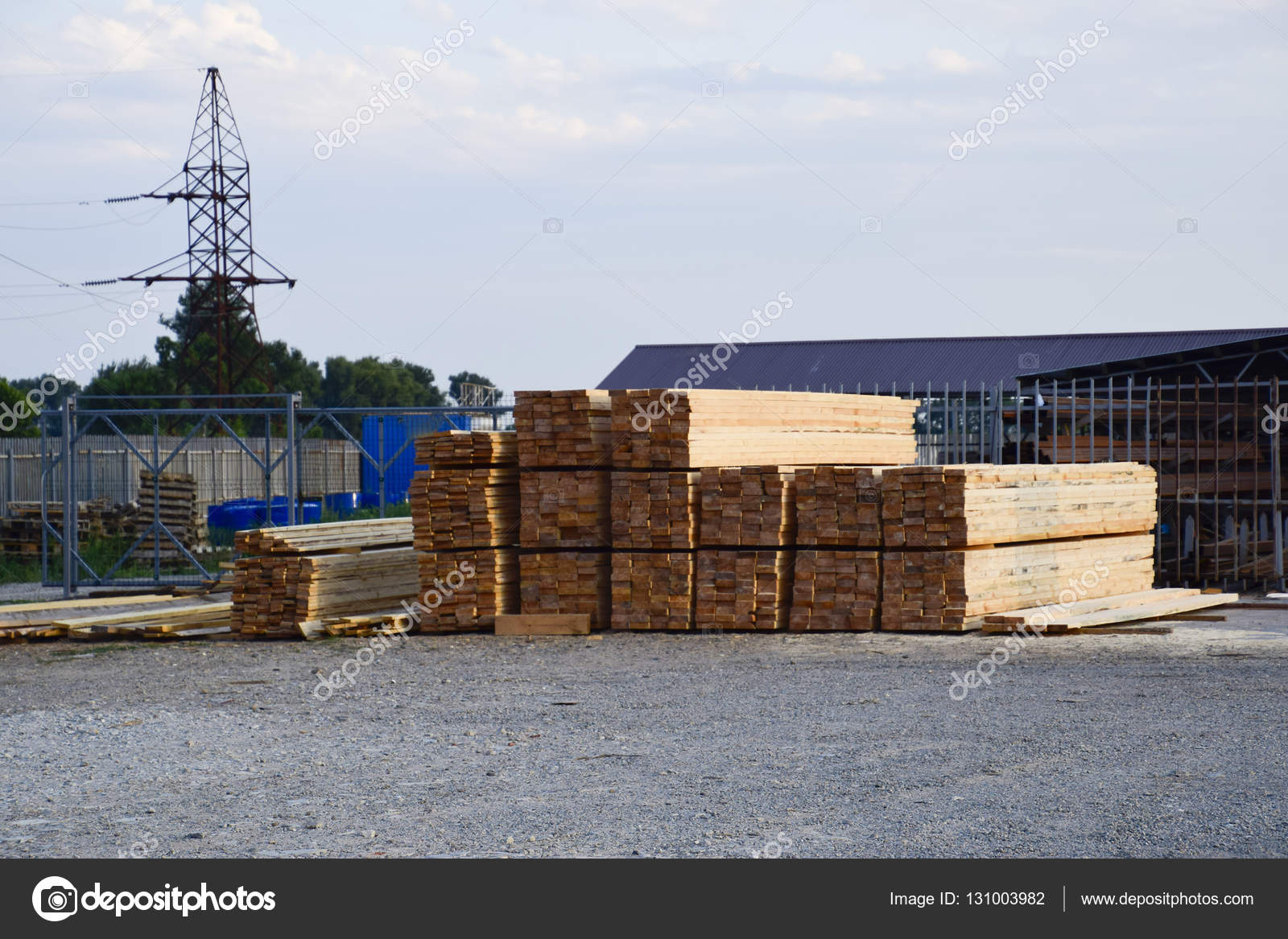 Base lumber for construction: board and timber 39