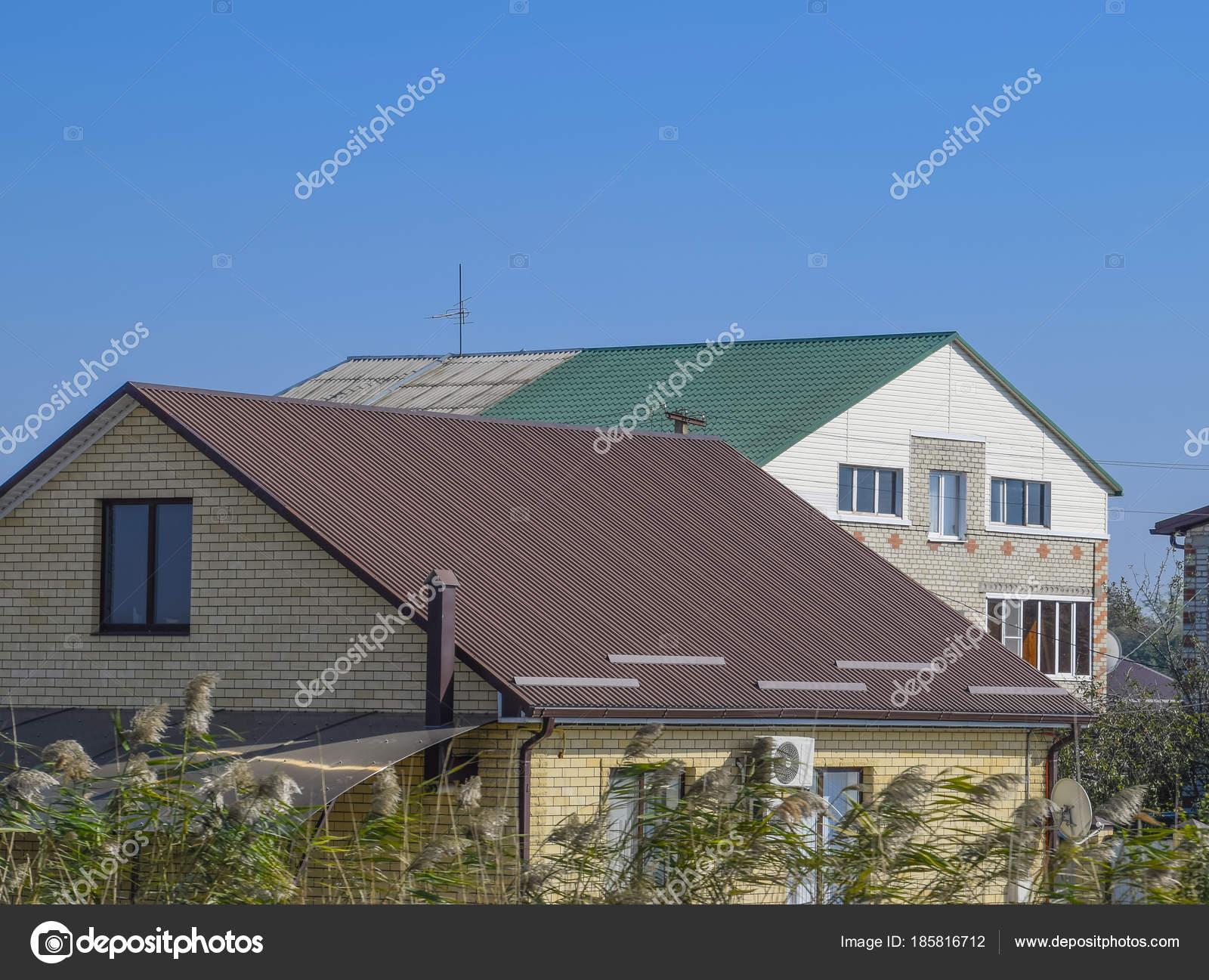 Materiales para tejados de casas good materiales para for Materiales para techos de casas