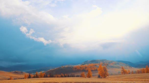 Great Mountains of Altai, Mongolia.