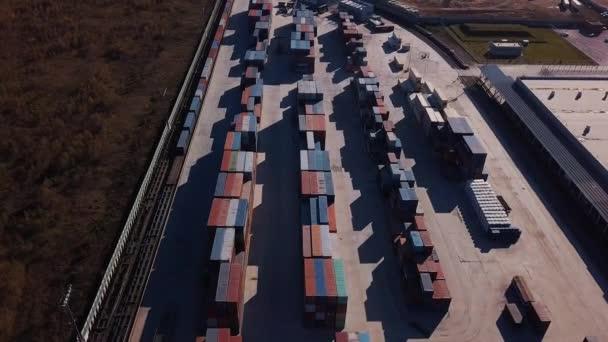 Légi teherszállítás szempontjából a nagy áruszállítási hub teherautók
