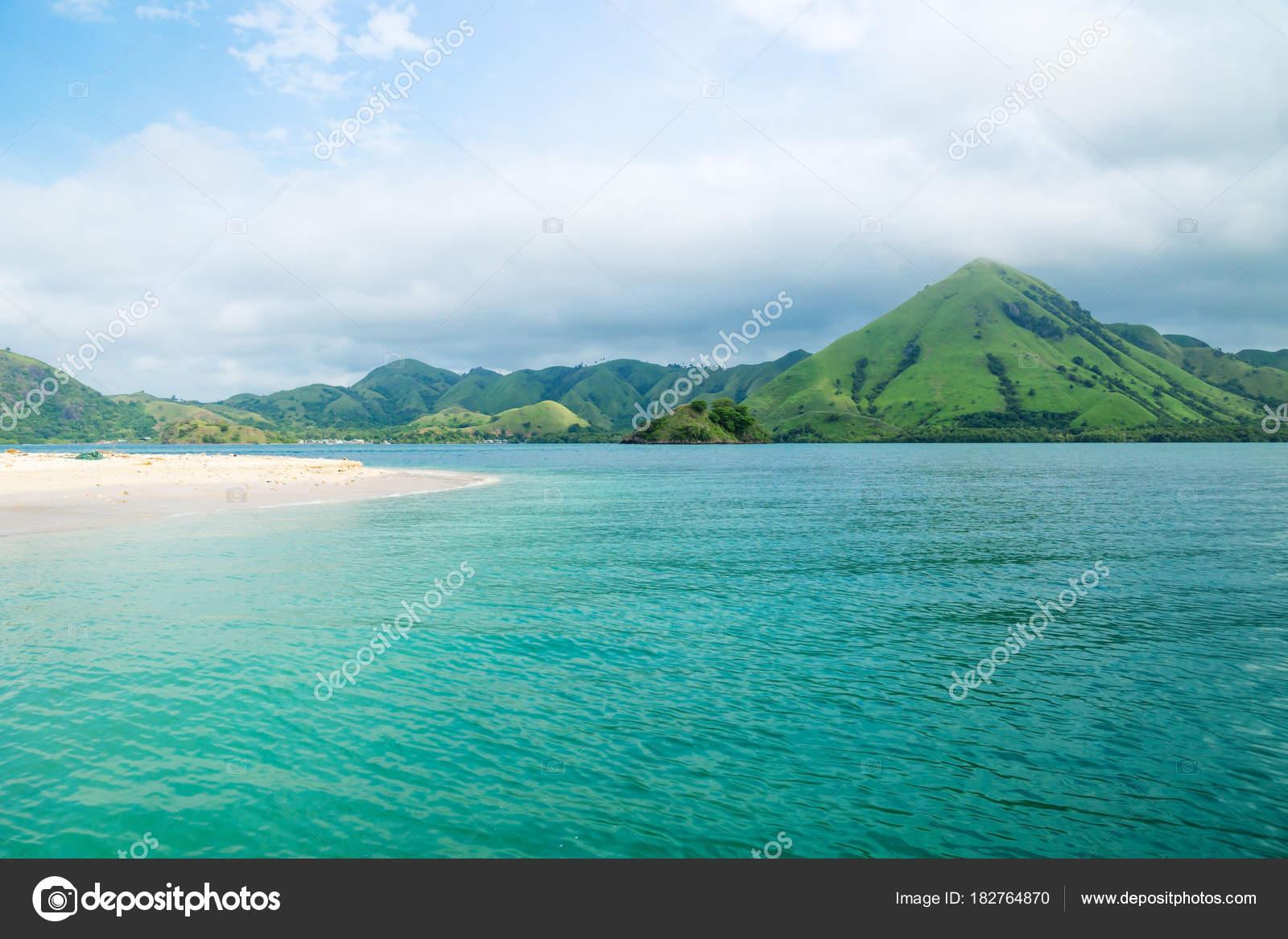 インドネシア ・ フローレス島、...