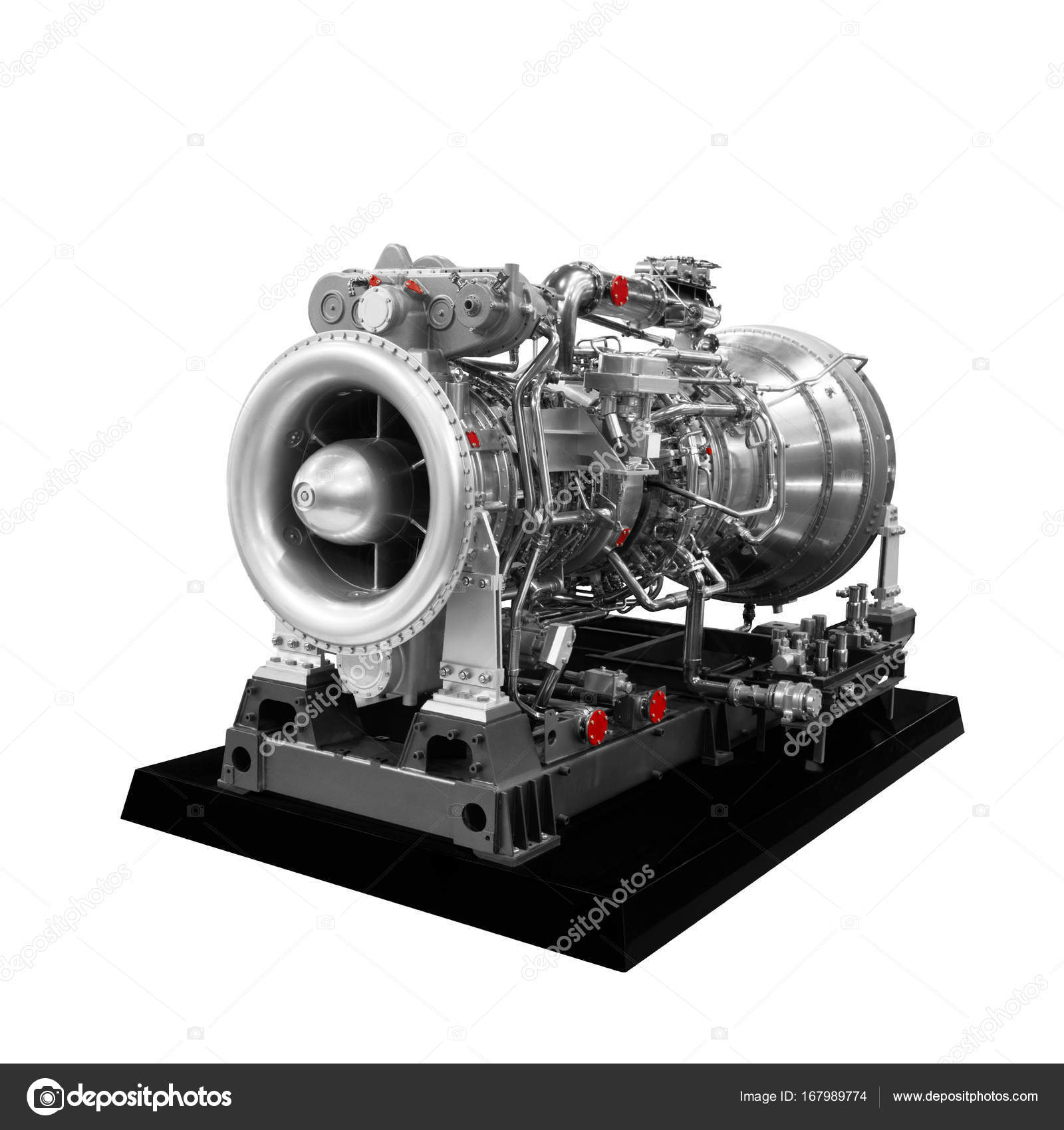 Gas Turbine Aircraft Engine The Best Aircraft 2018