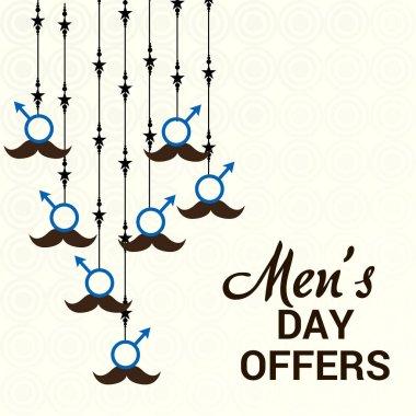 International Men's Day.
