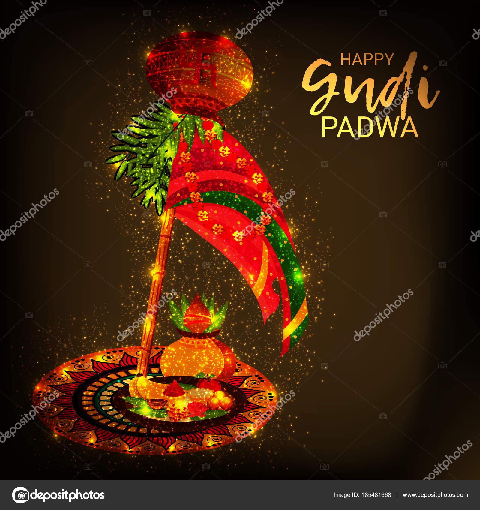 Happy New Year Of Hindu 55