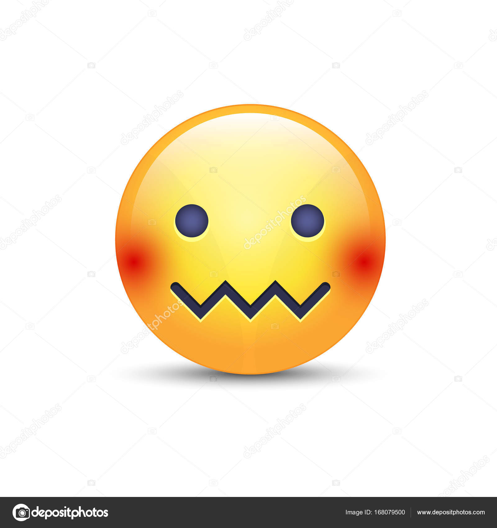 Blank Face Emoji as well Smileys People Ios besides Emoji Faces besides 1054823 Royalty Free Emoticon Clipart Illustration as well Samsung Galaxy S7 Emoji Changelog. on zipper mouth smiley