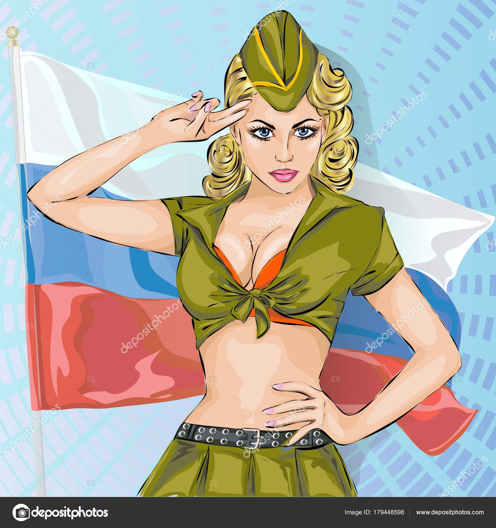 hot russische madchen