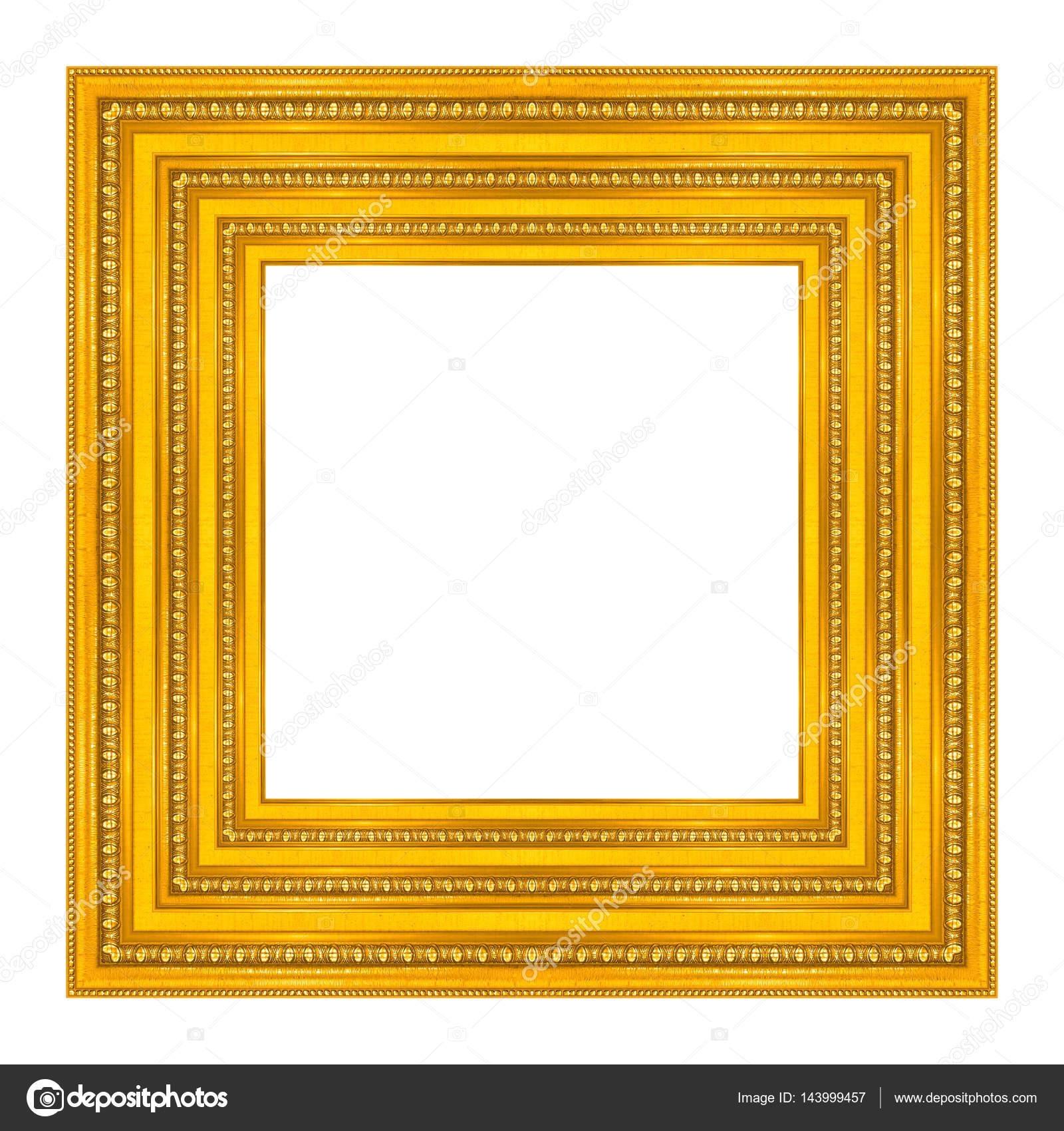Famoso Marco De Fotos De Oro Motivo - Ideas de Arte Enmarcado ...