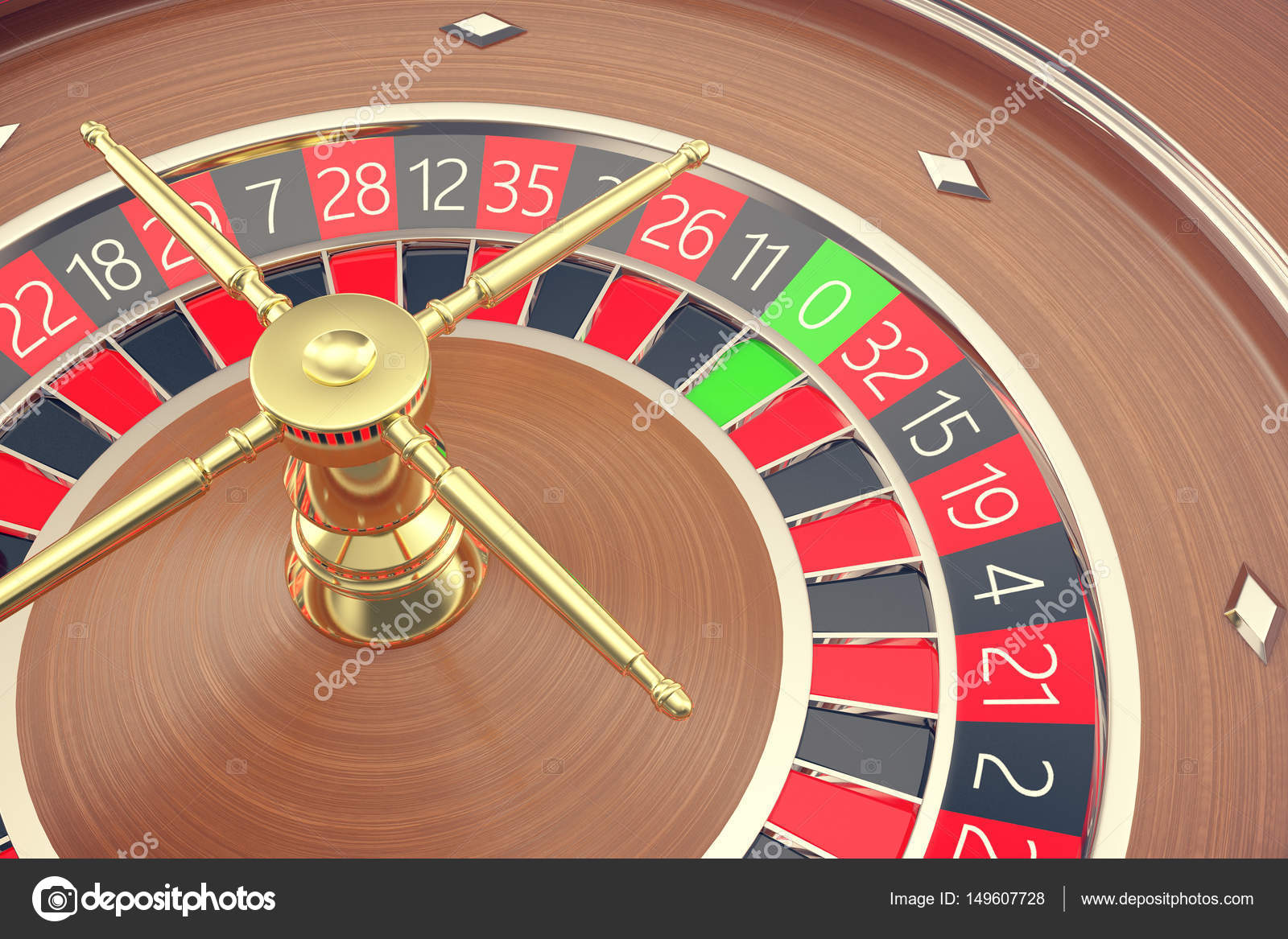 カジノ ルーレット ゲーム。カジ...