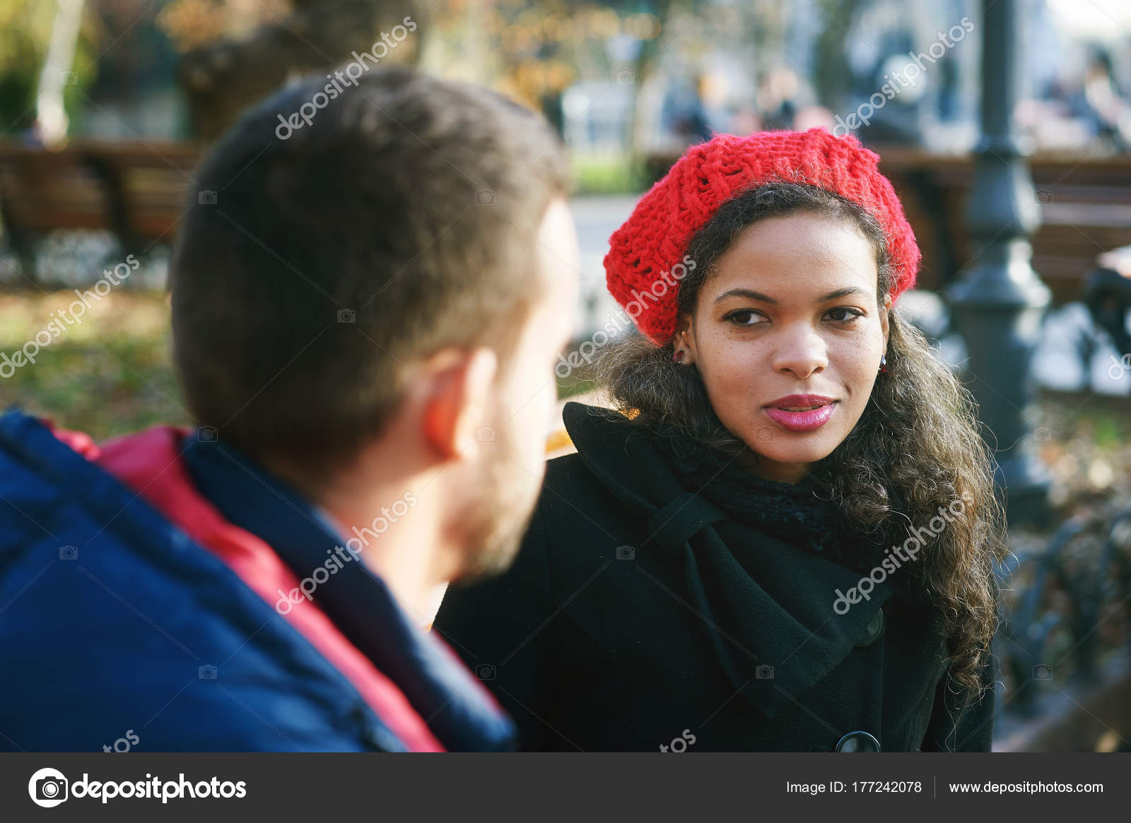 Djenelle Datierung nathan