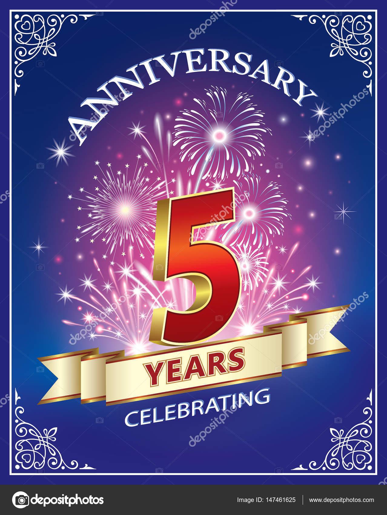 Invitacion De 15 Años Virtual Tarjeta De Aniversario 5