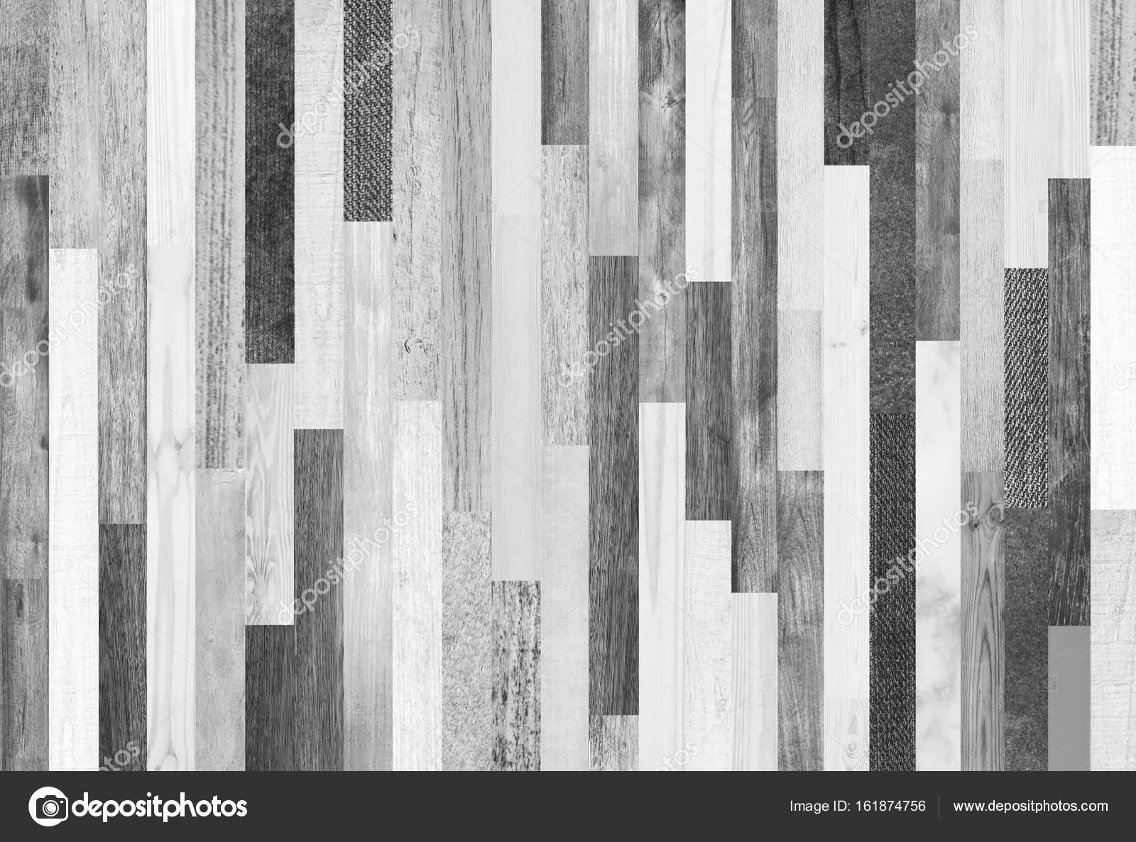 Legno Bianco E Nero : Sfondo di struttura di legno legno bianco e nero u foto stock