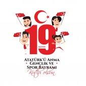 Fotografie 19 mayis Ataturku Anma