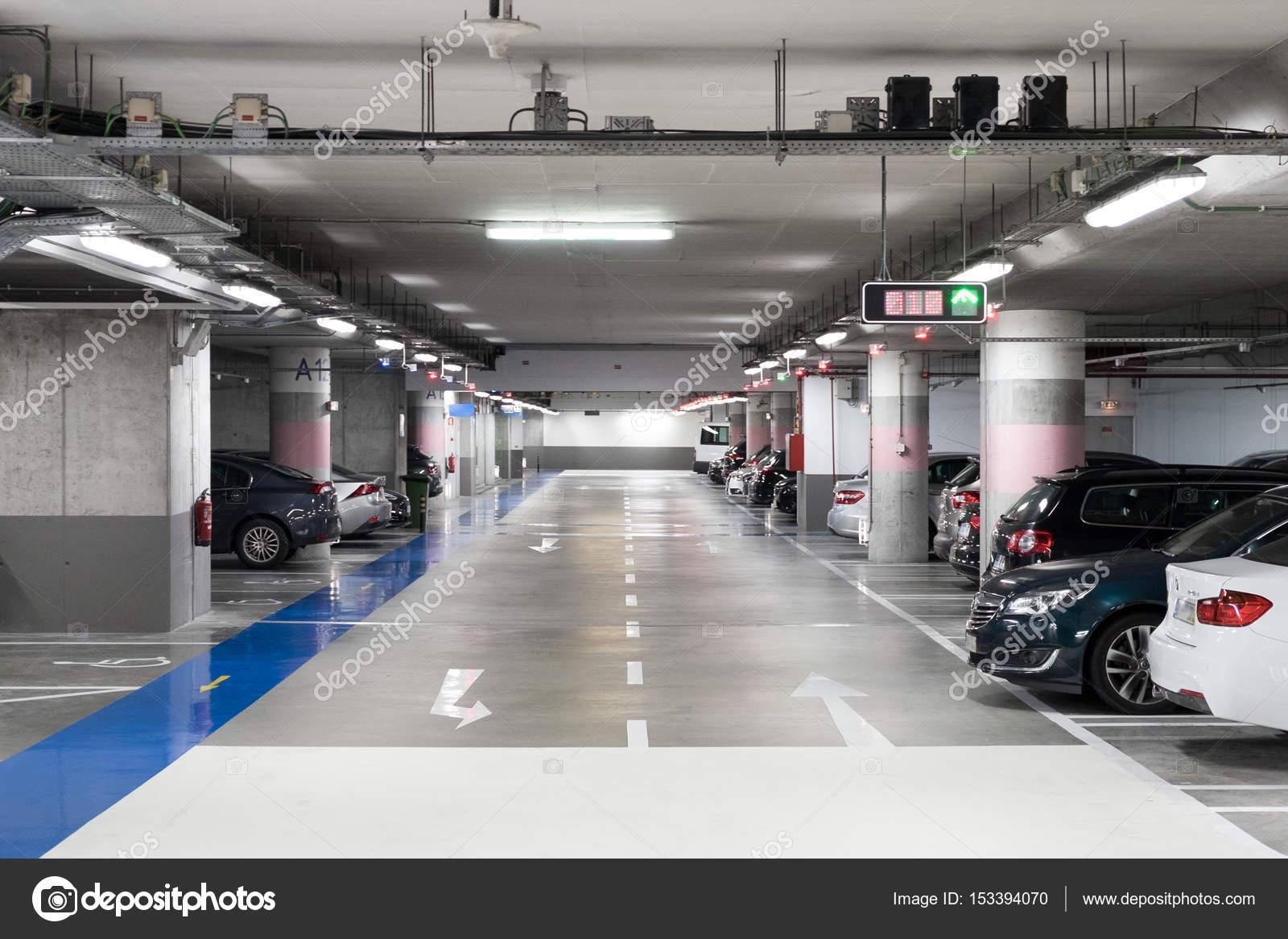 Private underground garage parking video bokep bugil for In ground garage