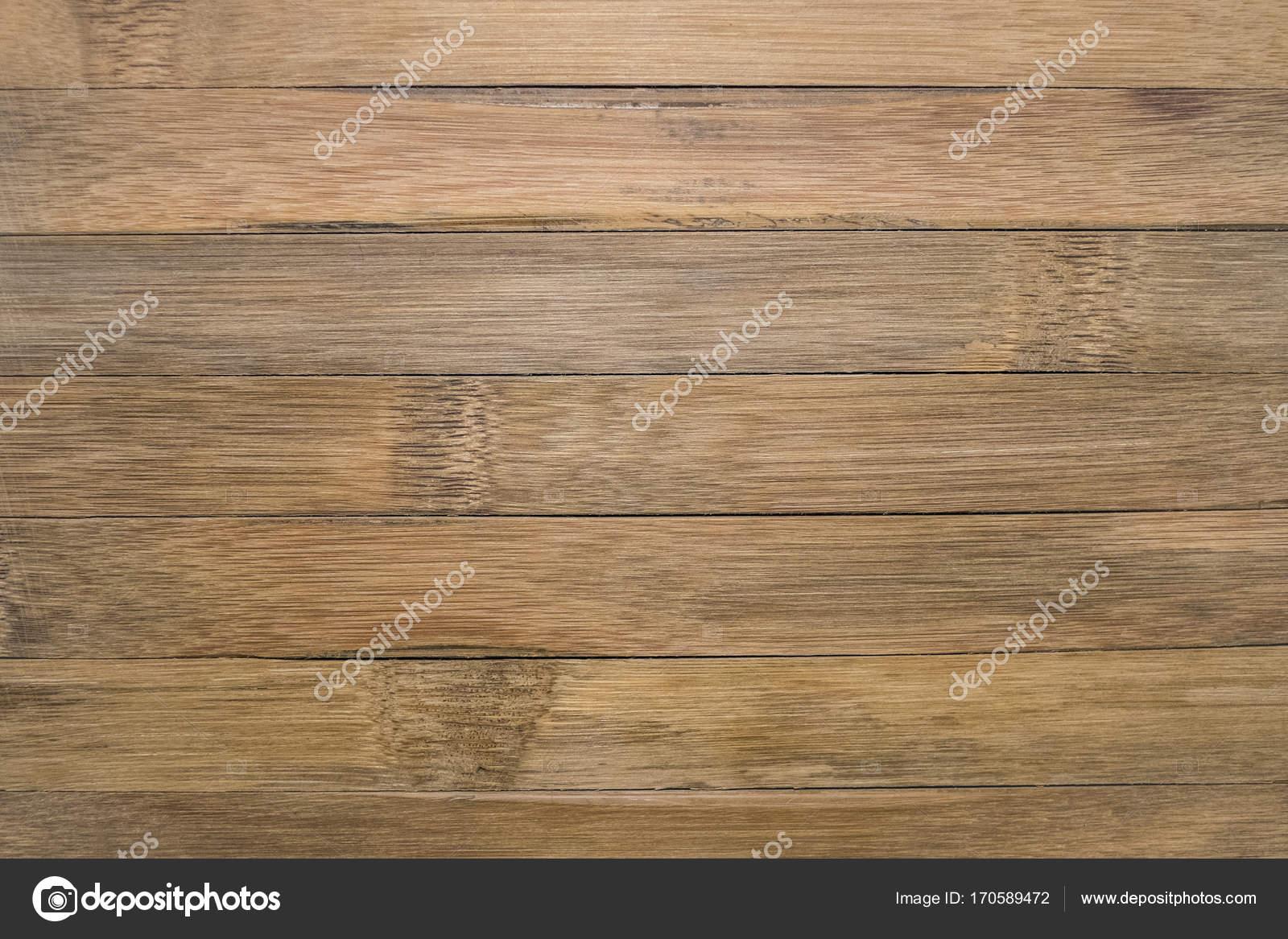 Bambus Holz Platte Stockfoto C Marvlc 170589472