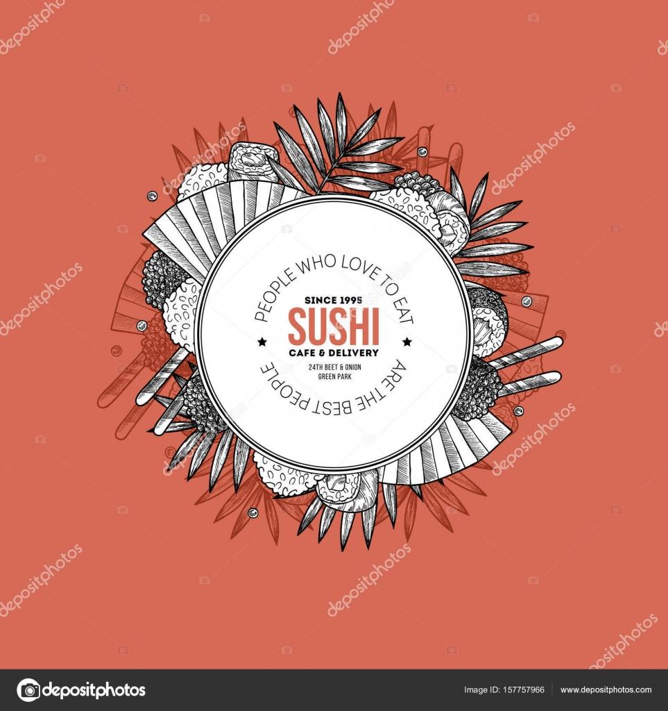 Mod le de conception de cuisine asiatique menu du - Composition du sel de cuisine ...