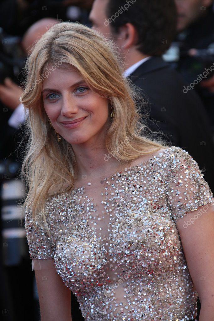 Actress Melanie Laurent – Stock Editorial Photo ...