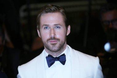 Ryan Gosling attends 'The Nice Guys'