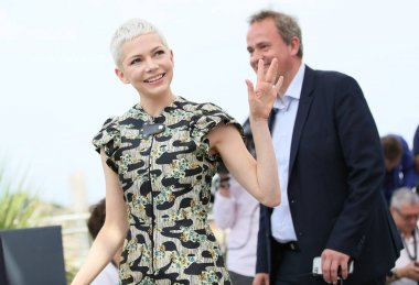 Michelle Williams attends the 'Wonderstruck'