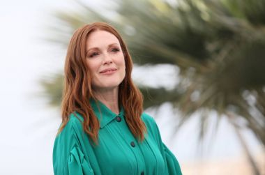 Julianne Moore attends the 'Wonderstruck'