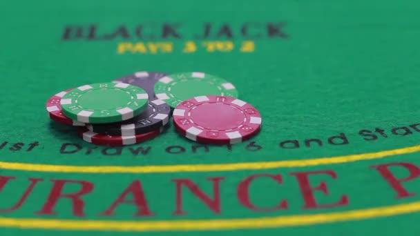 Casino, čip pro pokerové hry