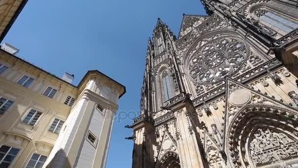 Sklárna Nenačovice katedrály svatého Víta v Praze