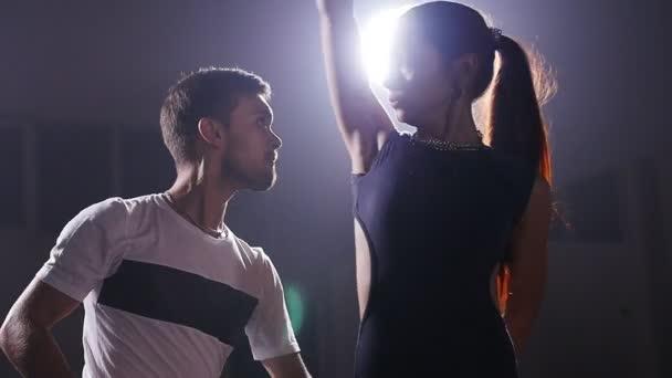 Очень красивый танец бачата bachata dance youtube.