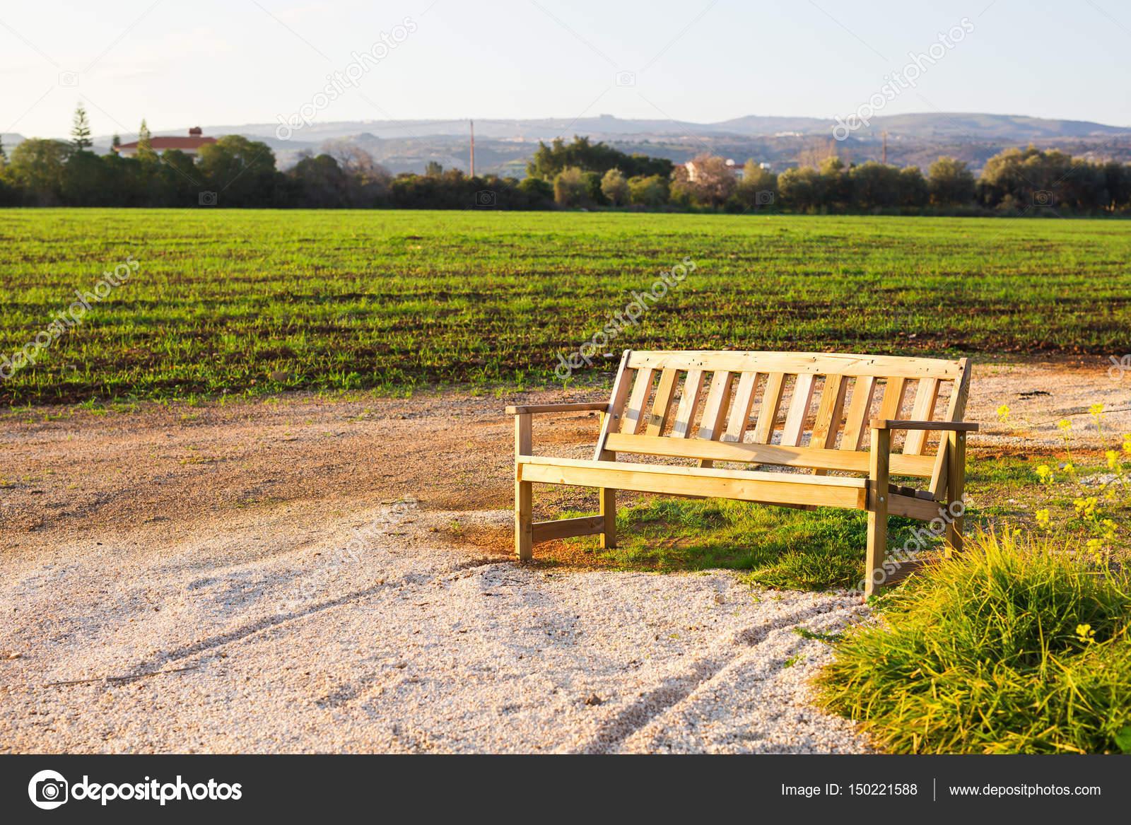 Tremendous Outdoor Nature Wooden Bench In Zen Garden Style Stock Uwap Interior Chair Design Uwaporg
