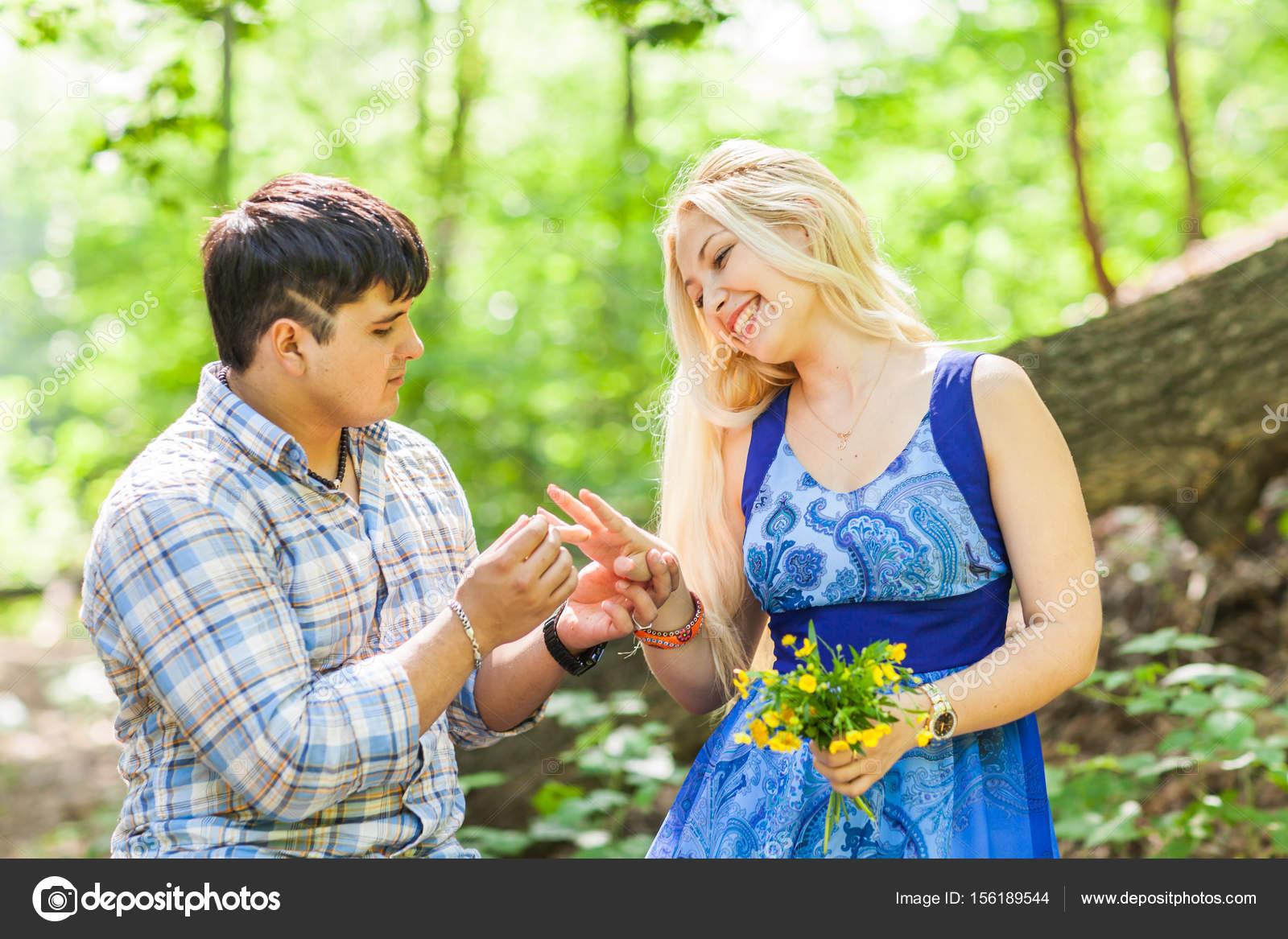 с романтиком знакомства
