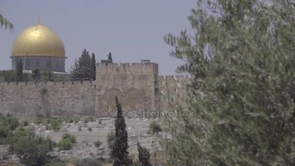 Serpenyőben, hogy a Dóm a Rock Kubat asz-al-Sakhrah-szentély