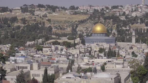 A Dóm a rock, Jeruzsálemben
