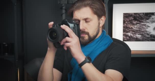 Profifotograf testet neue Digitalkamera