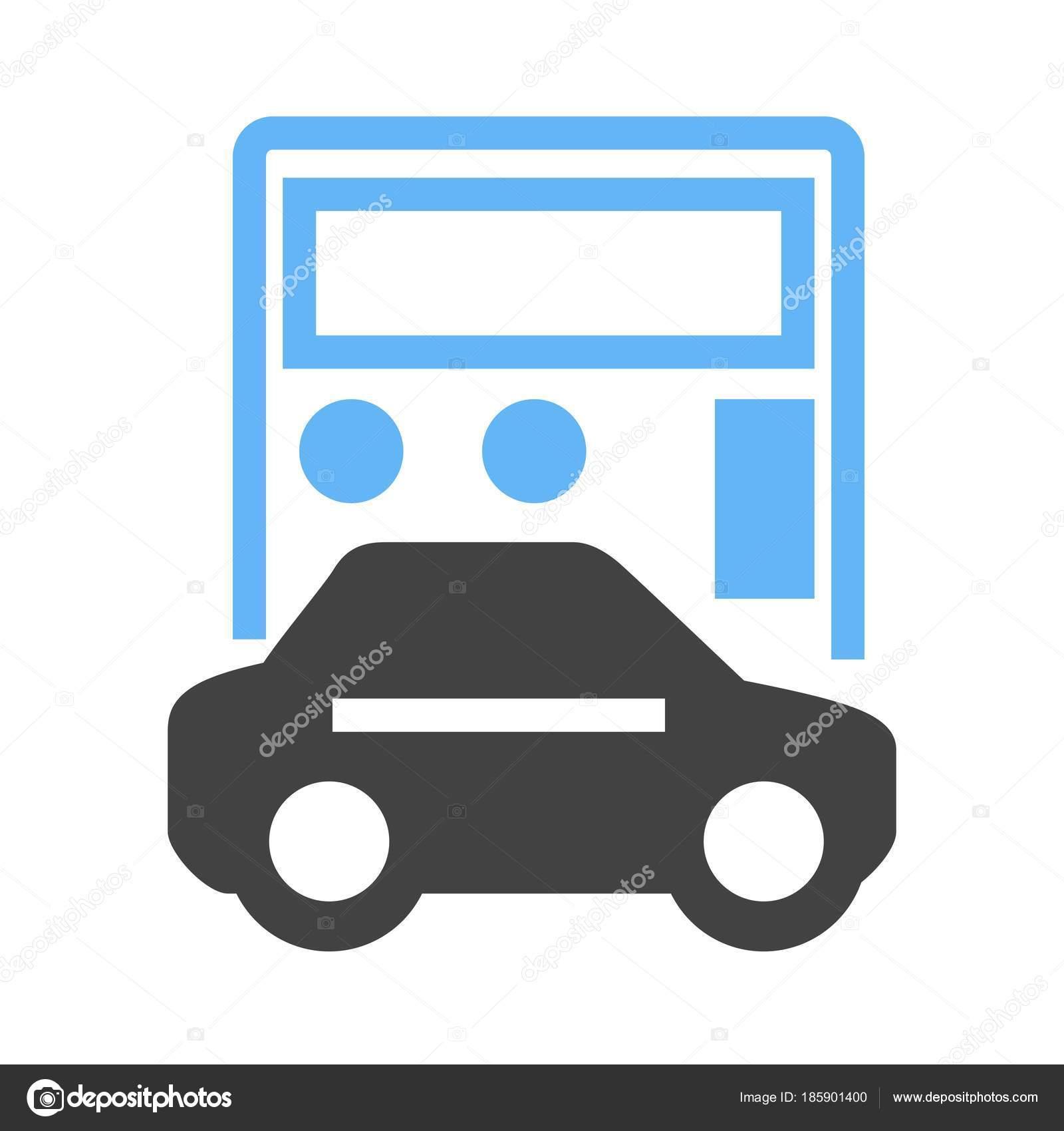 Auto Loan Calculator — Stock Vector © Iconbunny #185901400