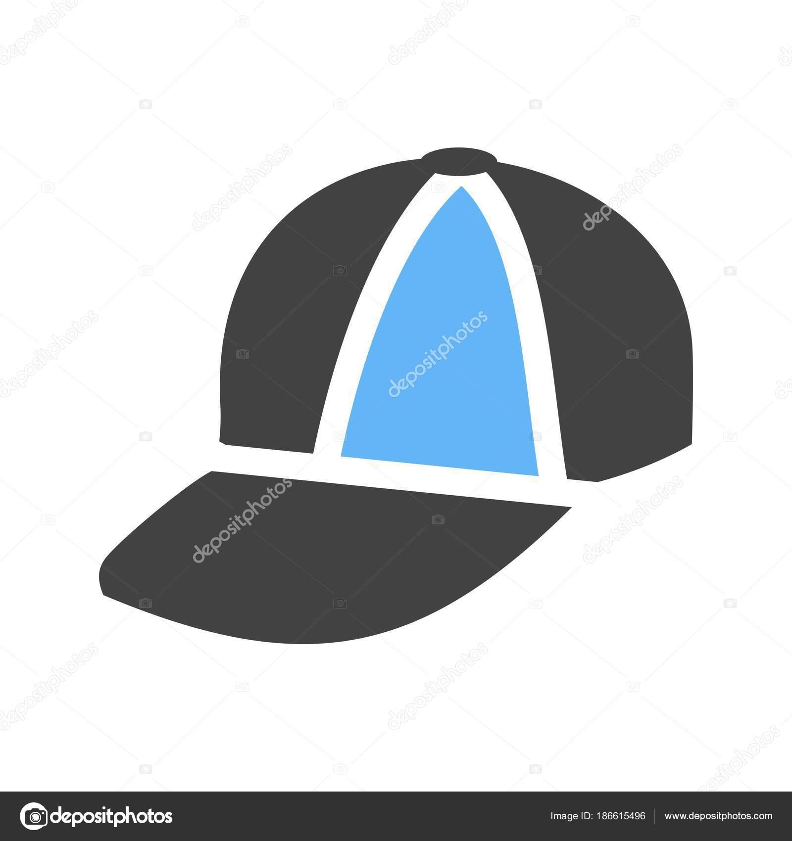 3852158cb4 Boné, chapéu, estilo — Vetores de Stock © Iconbunny #186615496