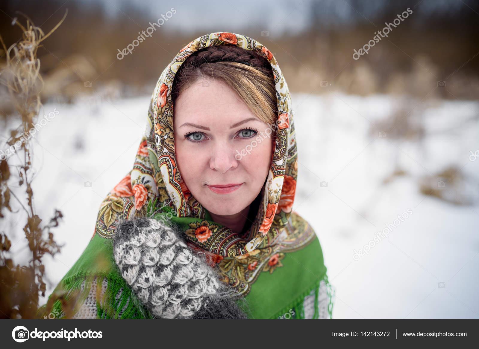 essayez de fille russe