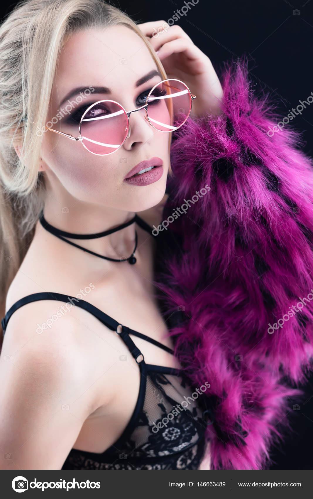 Сексуальные стильные и модные